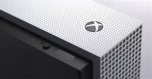 Xbox One S Xbox