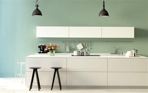 couleur murs cuisine donner des couleurs au mur de votre cuisine decoration maison