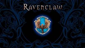 Malkin Woods (Ravenclaw) | Hogwarts is Here