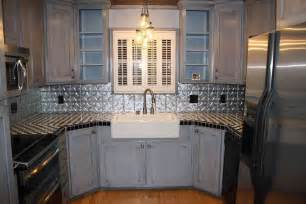 metal backsplashes for kitchens kitchen applying tin backsplash ideas for kitchen applying installing tin backsplash kitchen