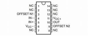 Lm741 Ic Datasheet