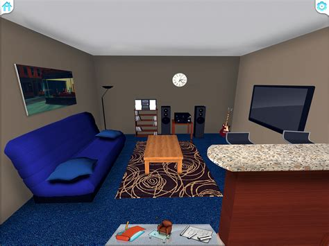 Room Planning App