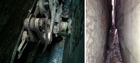 The Nypd Has Found This Piece Of Landing Gear Believed To
