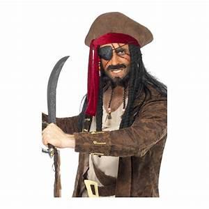 Maquillage Pirate Halloween : set maquillage pirate ~ Nature-et-papiers.com Idées de Décoration
