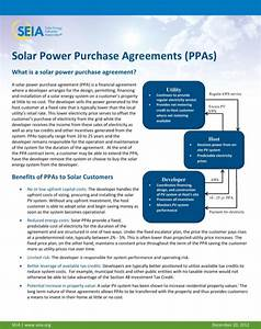 download power purchase agreement for free formtemplate With solar power purchase agreement template