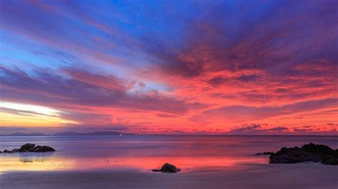 Top Beautiful Beaches Ria Vung Province Vietnam