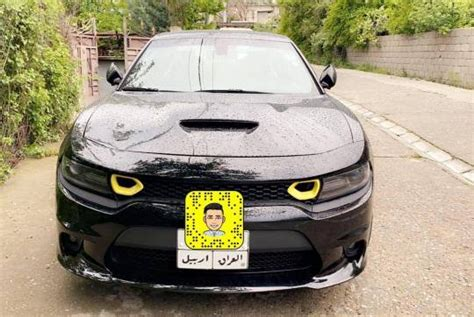 After more than a century of making trouble, we craft muscle cars, compacts, crossovers and suvs with massive doses of attitude. Dodge Charger, 2017, هەولێر, ناوشار