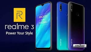 Realme 3 Price In Nepal