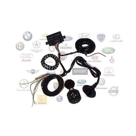 branchement faisceau attelage berlingo 3 interface de branchement de votre attelage sur vehicule multiplexer avec faisceau 7 broches
