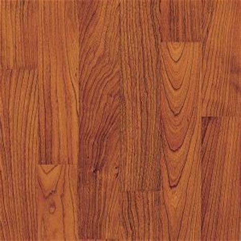 pergo flooring cherry pergo presto dark cherry 8 mm thick x 7 5 8 in wide x 47 1 2 in length laminate flooring 20 10