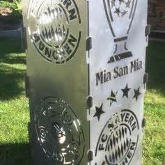 Feuerkorb Bayern München : gebraucht fc bayern m nchen feuerkorb in 4020 linz um ~ Lizthompson.info Haus und Dekorationen