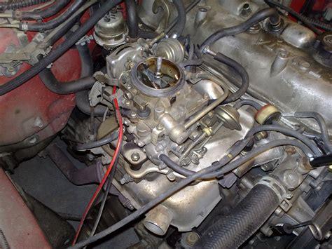 pw carburetor hose diagram