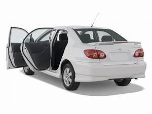 2008 Toyota Corolla Reviews And Rating