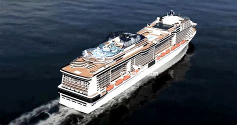 Azamara Journey Cruise Ship Deck Plan by Msc Meraviglia Deck Plans Diagrams Pictures Video