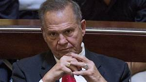Roy Moore: Alabama top judge ousted over gay marriage ...