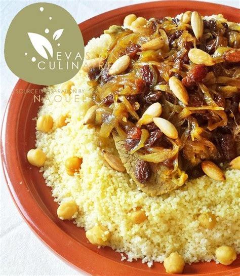cuisine marocaine couscous 25 best ideas about couscous marocain on