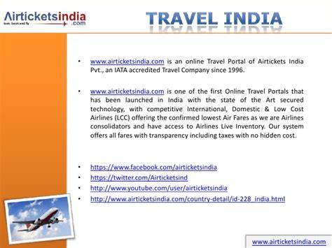 Cheap And Best Air Tickets by Make My Trip International Flights Booking Best Sale