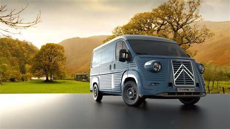 Transformez Votre Citroën Jumper En Type H