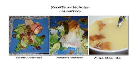 cuisine ardechoise recette ardéchoise sandrine dans tous ses états