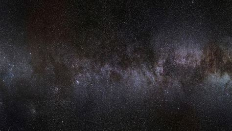 Study Reveals That Milky Ways Local Arm Is Four Times