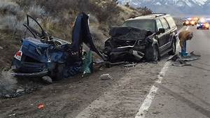 Fatal Crash In Douglas County Claims The Life Of Reno Man