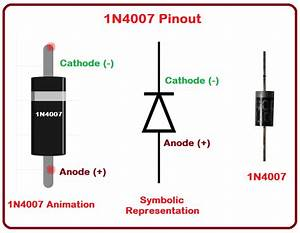 Introduction To 1n4007