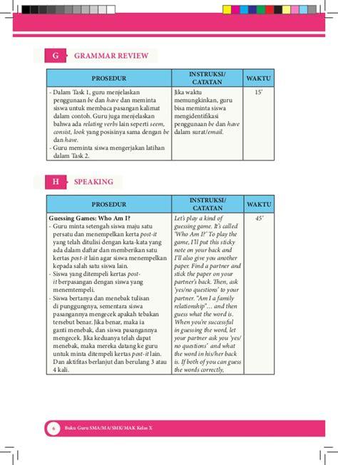 Unknown 12 september 2020 21.39. Kunci Jawaban English On Target Kelas 12 - Dunia Sekolah ID