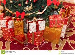 Christmas Presents Royalty Free Stock Photography - Image ...