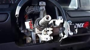 F150 Steering Wheel Wiring
