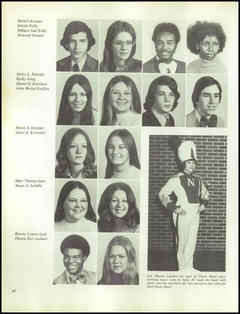 college classmate finder 1974 pontiac northern high school yearbook via classmates