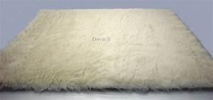 tapis laine 150cm carr naturel le confort et la chaleur With tapis en laine
