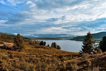 Pexels Paisagens Naturais Belas Landscape Scenic Lake