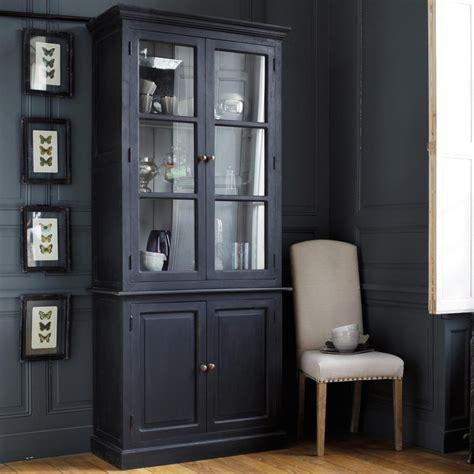 fauteuil de bureau ikea cuir vaisselier noir