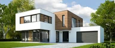 architect plan la maison cube une maison moderne et pleines d 39 atouts
