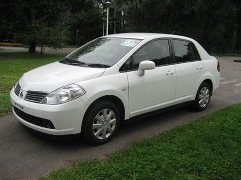 nissan tiida hatchback 2005 nissan tiida autos post