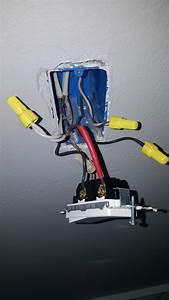 Electrical  Fan Combo