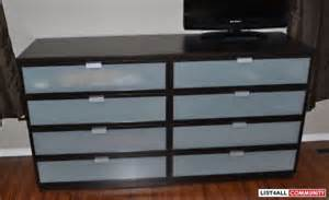 ikea hopen 8 drawer dresser coalharboursale list4all