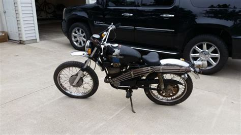 Aermacchi Harley Motorcycles For Sale