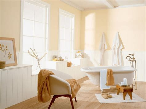 decorating ideas for bathrooms colors pintar las paredes de color blanco de pintatucasa