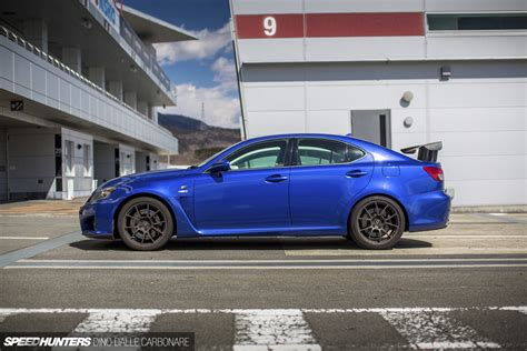isf lexus jdm a lexus is f dripping with trd goodies speedhunters