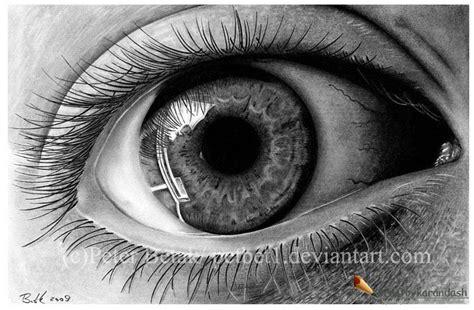 Как нарисовать реалистичный глаз карандашом. Обсуждение на LiveInternet Российский Сервис ОнлайнДневников