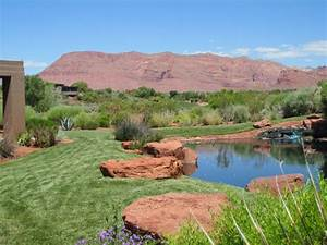 Luxury Homes in St George Utah