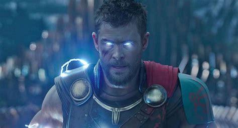 Comics: Avengers Endgame: Chris Hemsworth no dejará de ser ...