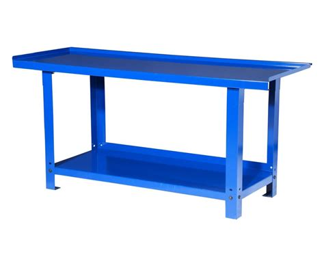international   heavy duty steel workbench
