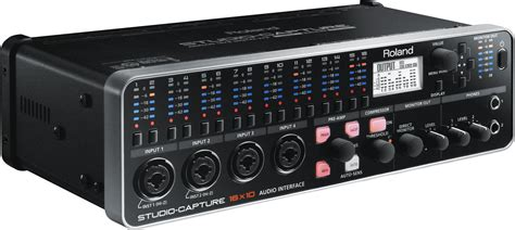 the best roland usb audio interface for your recording needs roland uk