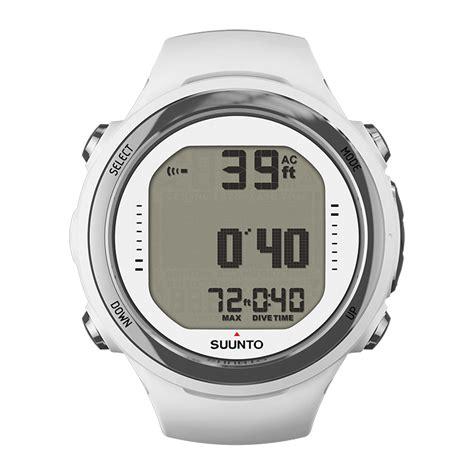 Suunto Dive Watches - suunto d4i novo wrist dive computer ebay
