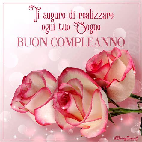 Inviare bouquet di fiori per compleanno è semplice, sicuro e veloce con fioreria verona. Buon Compleanno Rosanna Con I Fiori - Buono Compelanno