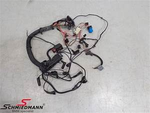 Bmw E46 - Engine Wiring Harness - Schmiedmann