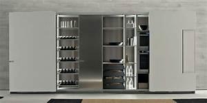 Armadio Con Scrittoio Estraibile: Design wardrobe modern wardrobes