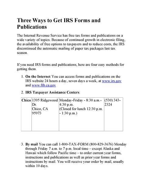ssa gov forms and publications mbm legal